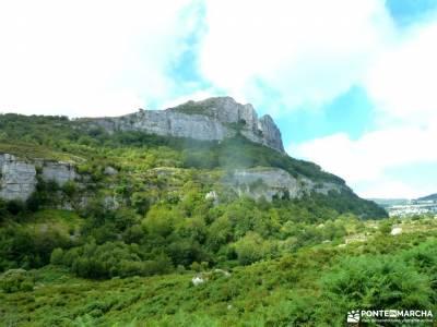 Santoña,Monte Buciero-Collados del Asón;pueblos cerca madrid el almanzor parque de urbasa najarra